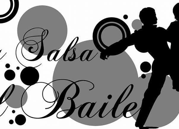 SBk, La Salsa del Baile