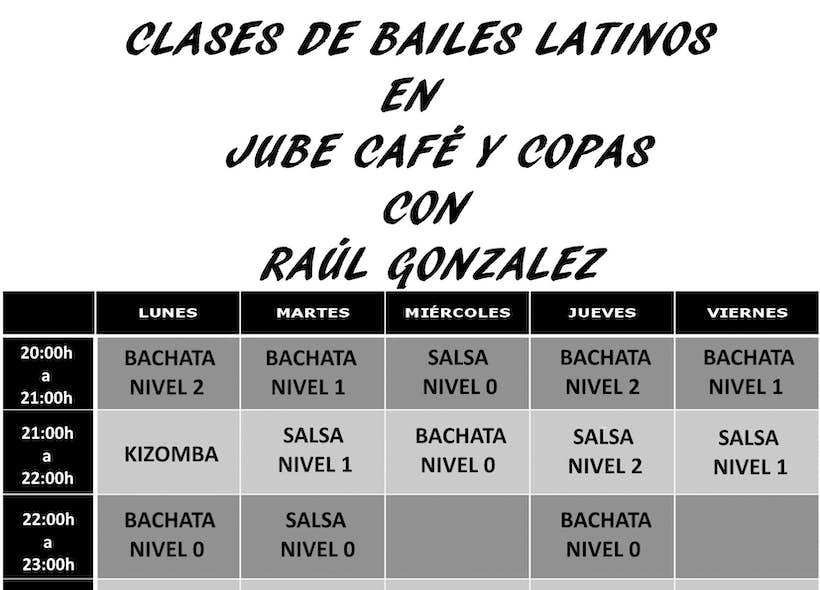 Jube Cafe Y Copas