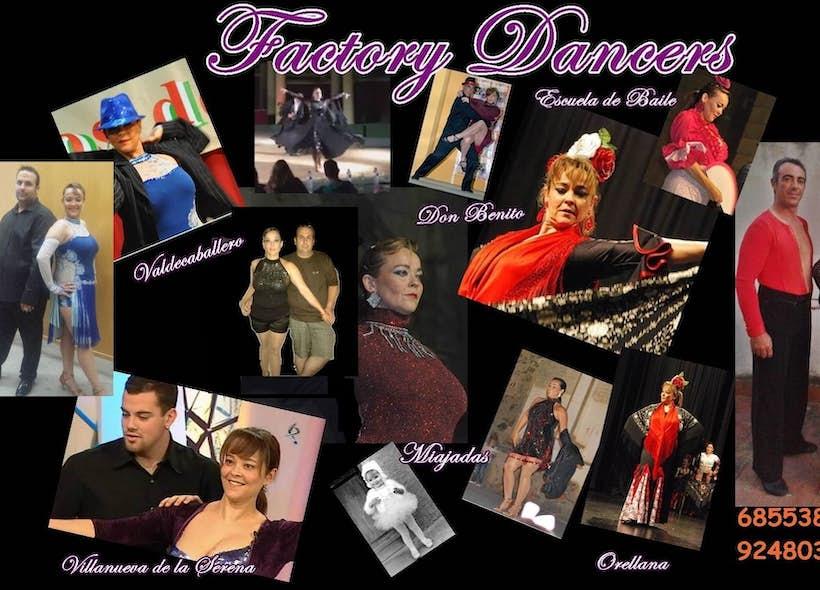 Factory Dancers
