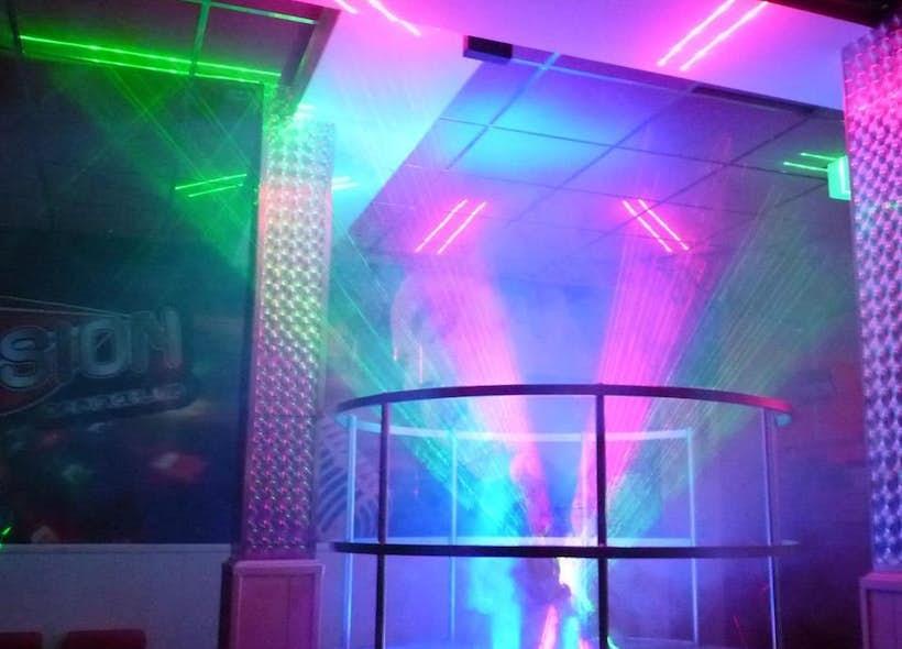 SALA PASSION danceclub