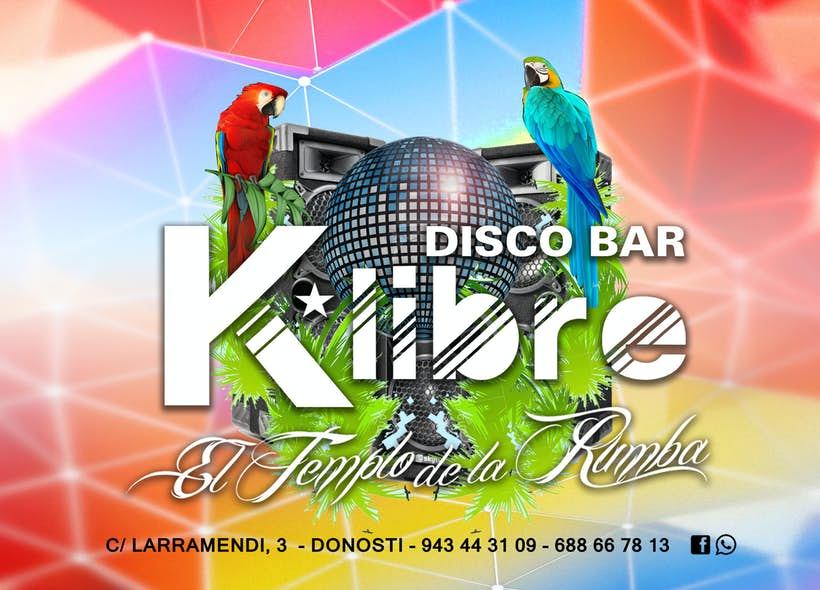K*Libre DISCO BAR