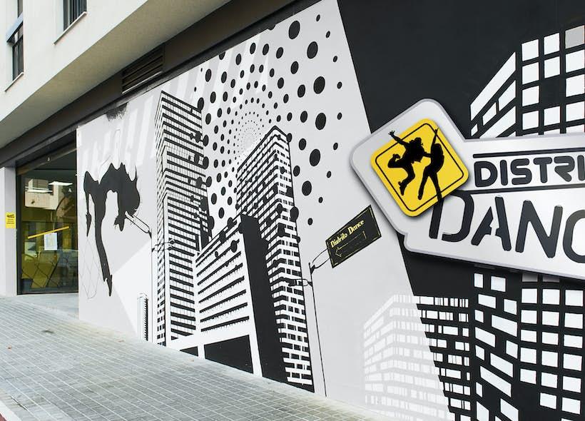 Distrito Dance