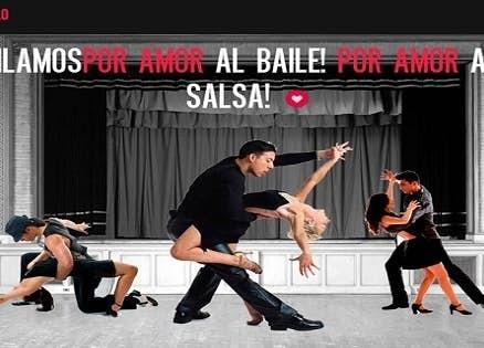 Clases de Salsa Estilo Sevilla