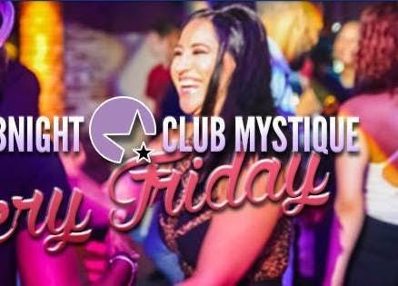 Salsa Club Mystique