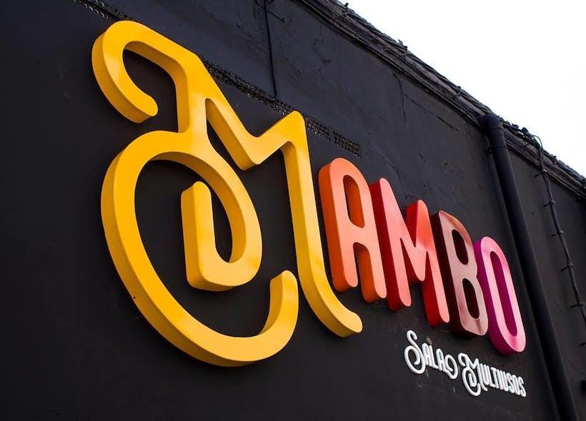 Mambo Sala Multiusos