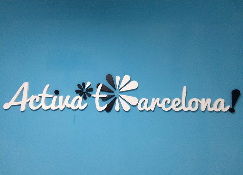 Activa't Barcelona