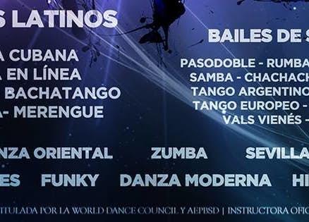 Every Dance