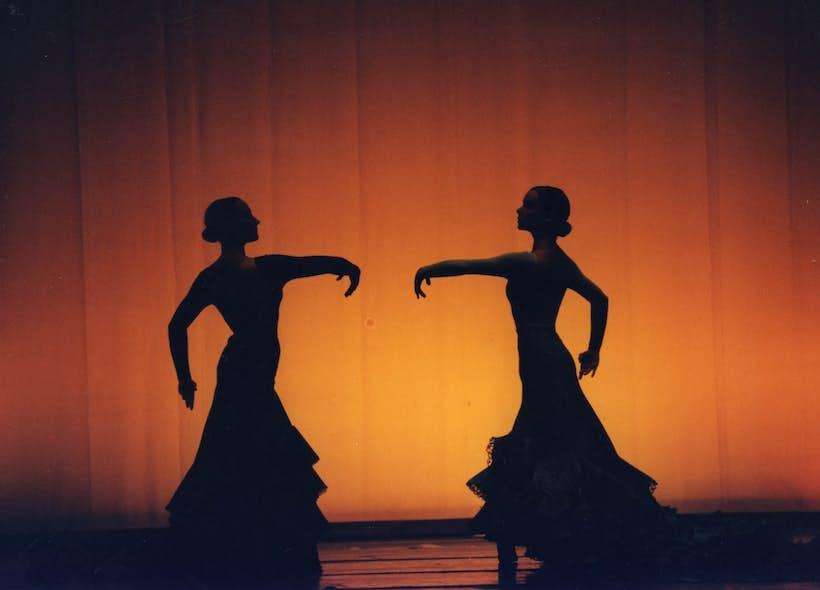 Escuela de Danza Carmen
