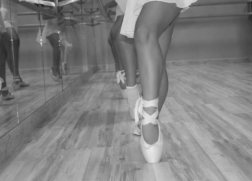 Academia de baile Toñi Escolar
