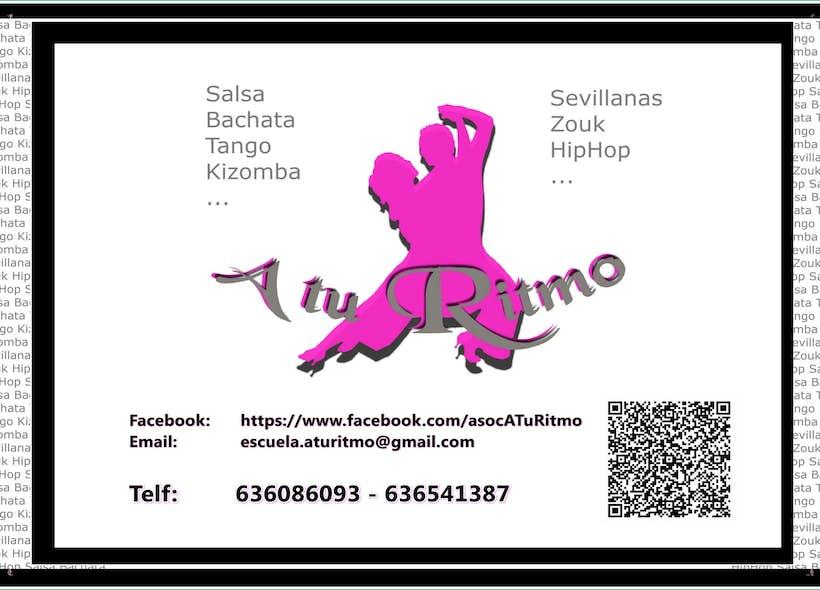 Escuela de baile A Tu Ritmo