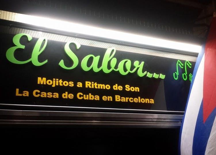 Sabor cubano de gracia