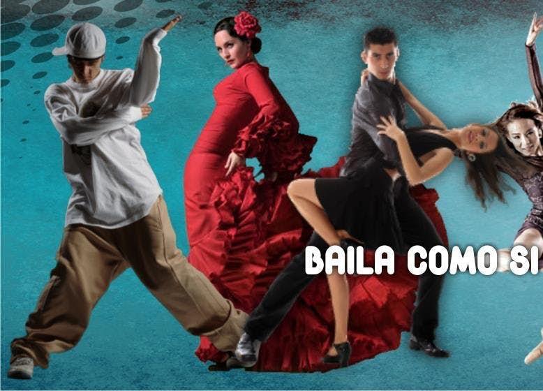 Llona y Santisteban Escuela de Danza