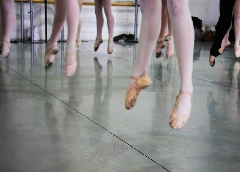 Centro Maxime D'Harroche - Escuela de Danza