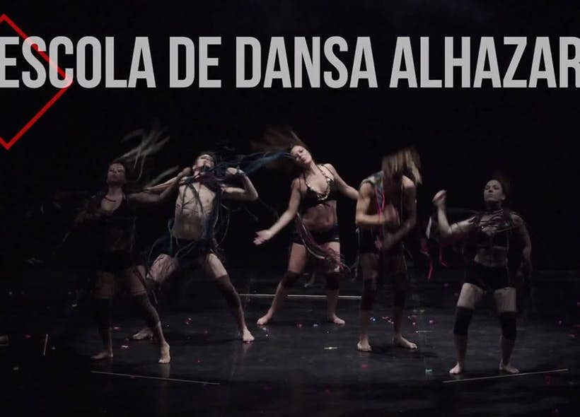 Alhazar Escuela de baile