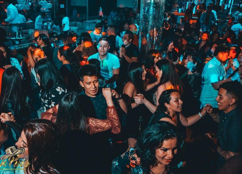 Discoteca San Pues
