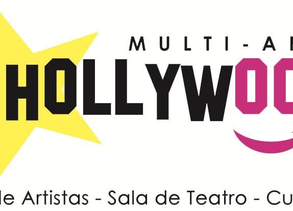 Escuela de Artistas Hollywood