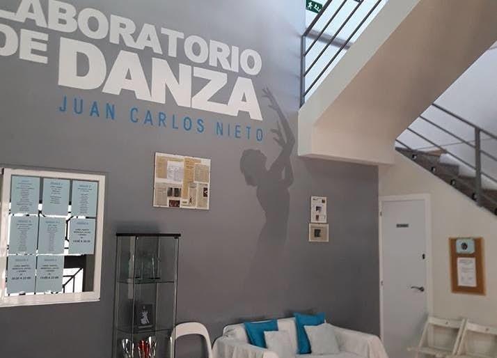 Laboratorio De Danza