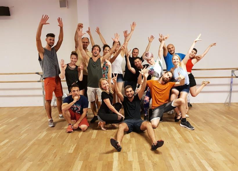 ISM Dance Studio