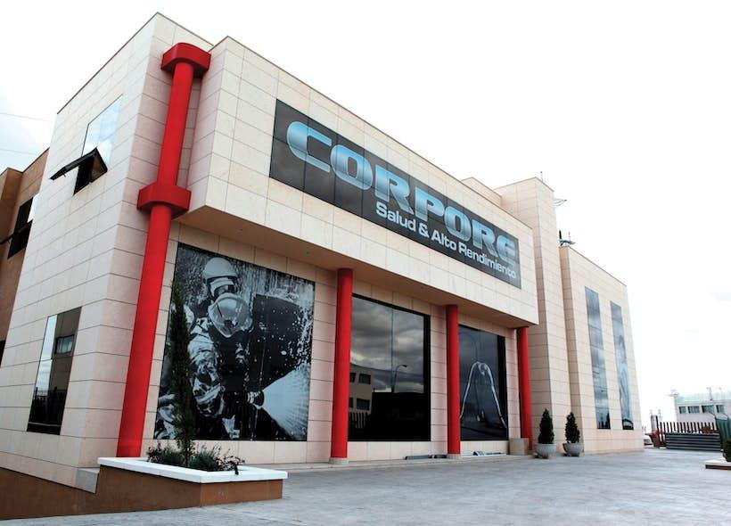 Corpore Centro Deportivo