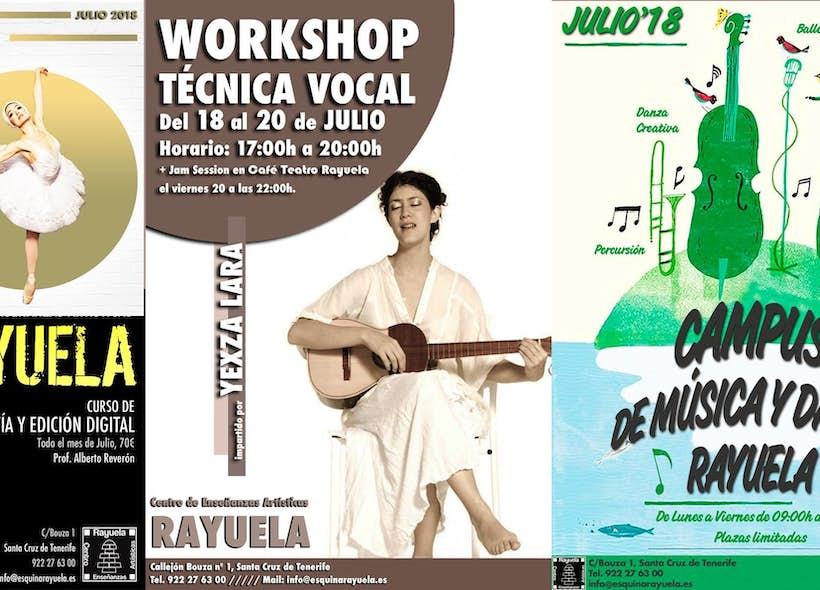 Centro de Arte Rayuela