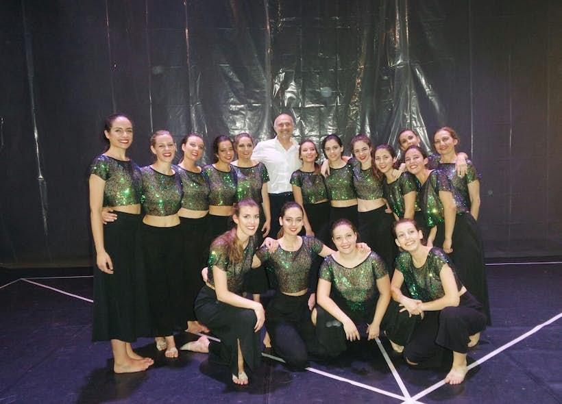 Escuela de Ballet de Badajoz