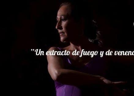 Isabel Toscano Escuela de Baile Flamenco