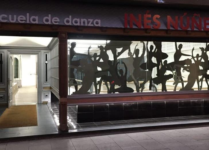 Escuela Inés Núñez