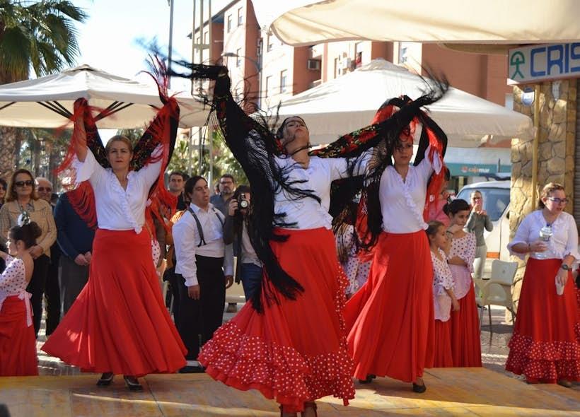 Academia de Baile María Carricondo