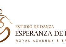 Estudio de Danza Esperanza de los Reyes