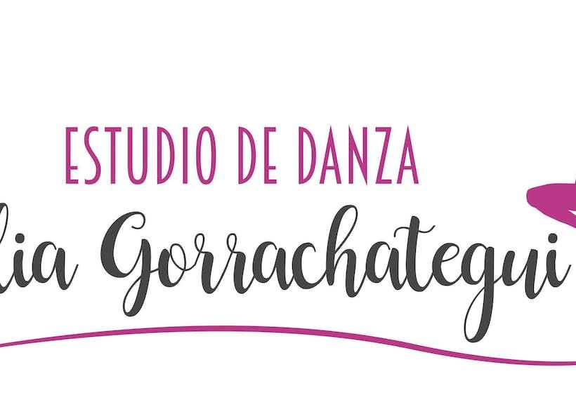 Estudio de Danza Lidia Gorrachategui