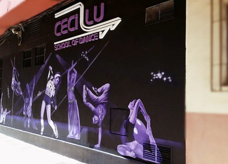 Ceci Lu School of Dance