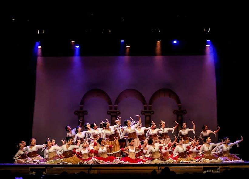 Escuela de Danza Florida