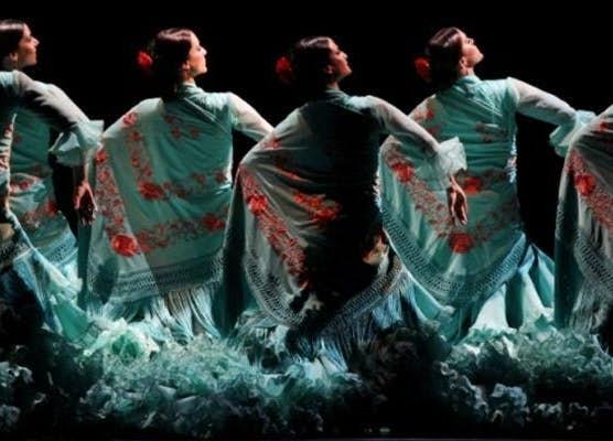Academia de Danza QK