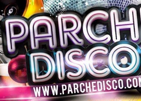 Parche Disco Bar