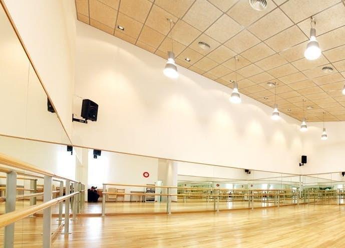 Ritme Escola de Dansa