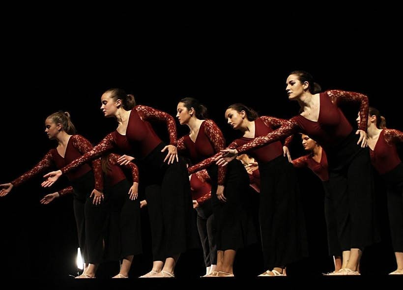 Adanubi Dansa