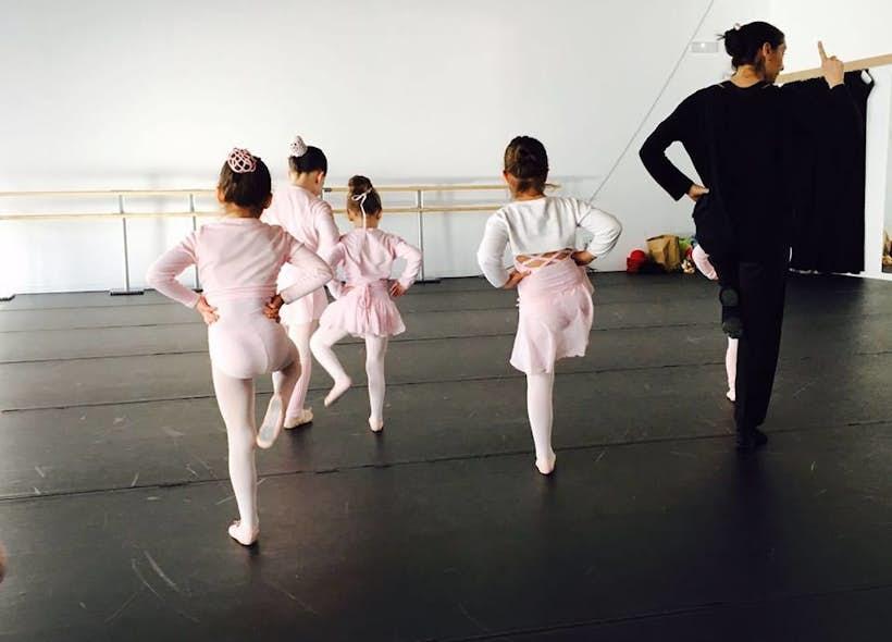 Escola de Dansa Agueda Murillo