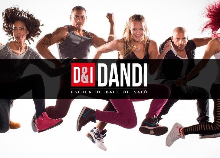 Dandi - Escola de Ball de Saló