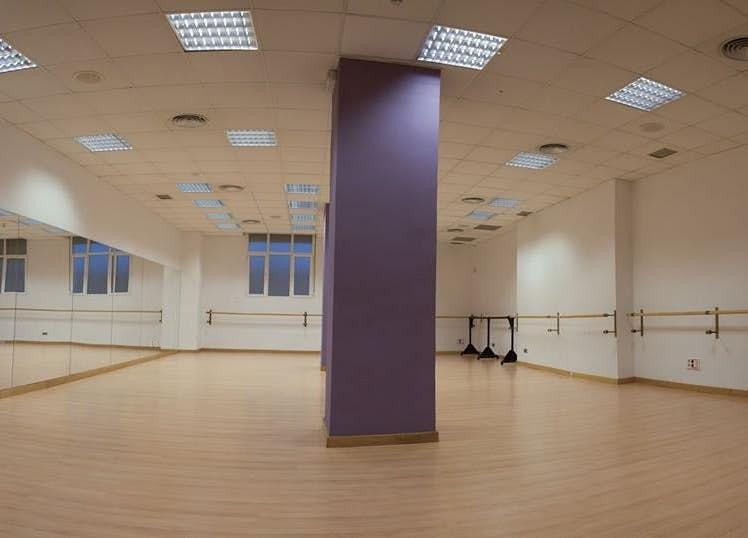 Escuela de Danza Tres en Danza