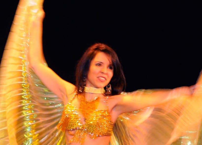 Aída - Danza del Vientre