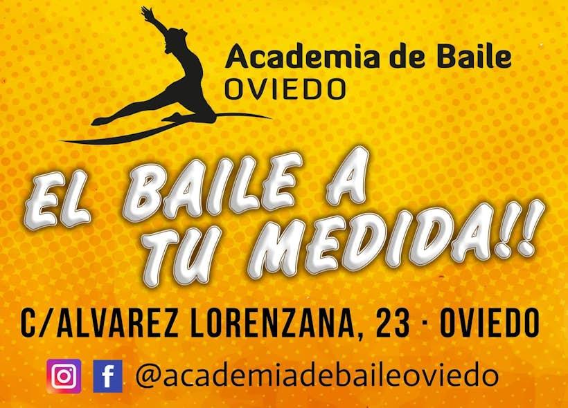 Academia de Baile Oviedo