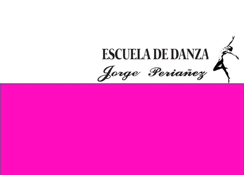 Escuela de Danza Jorge Periañez