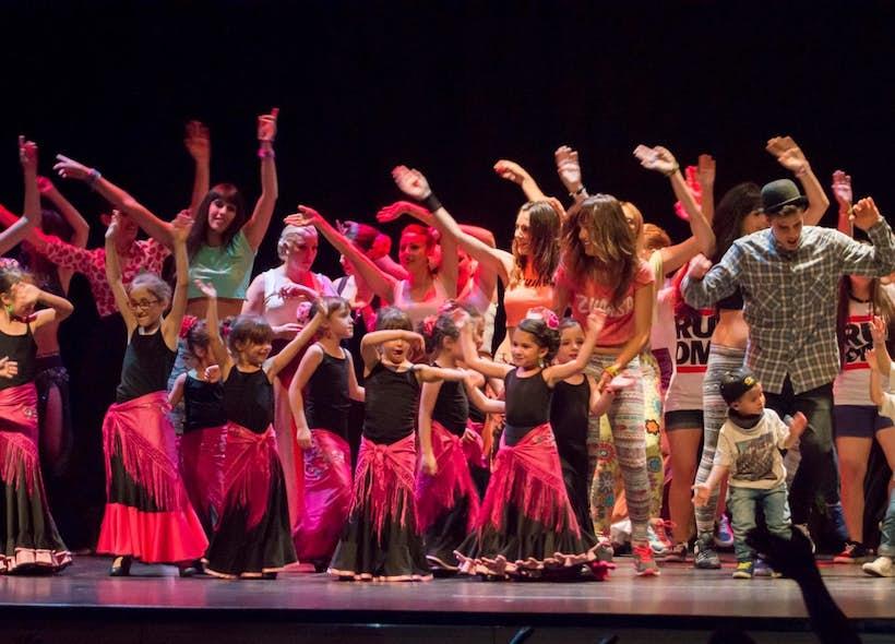 Dance On Escuela de Baile