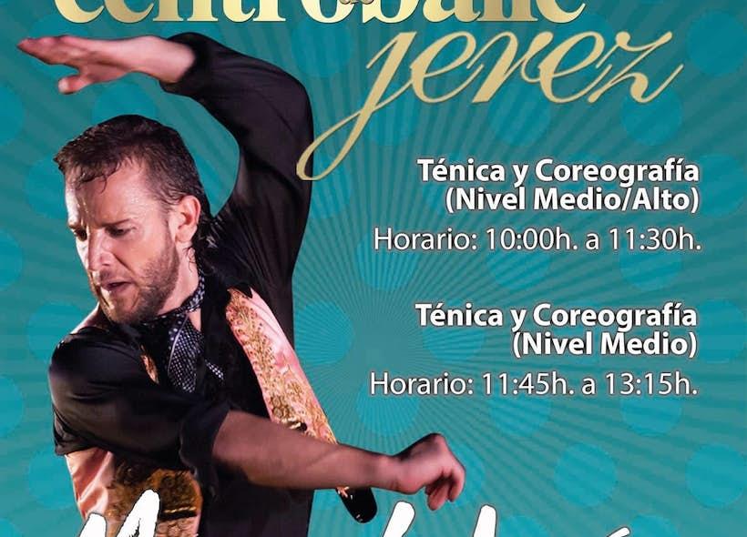 Academia de Baile Jerez
