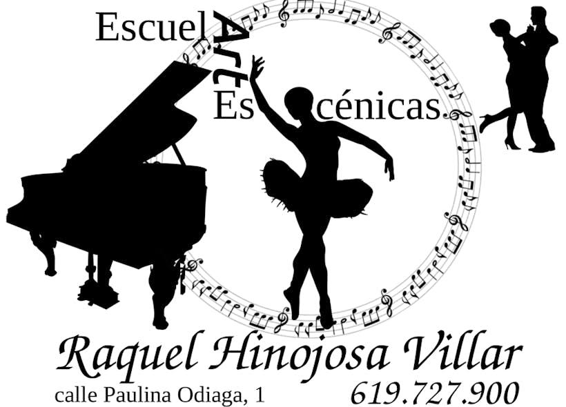 Artes Escénicas Raquel Hinojosa Villar
