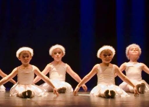 Academia de Baile y Danza Coppelia