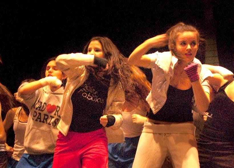 Academia de Danza Bailaran