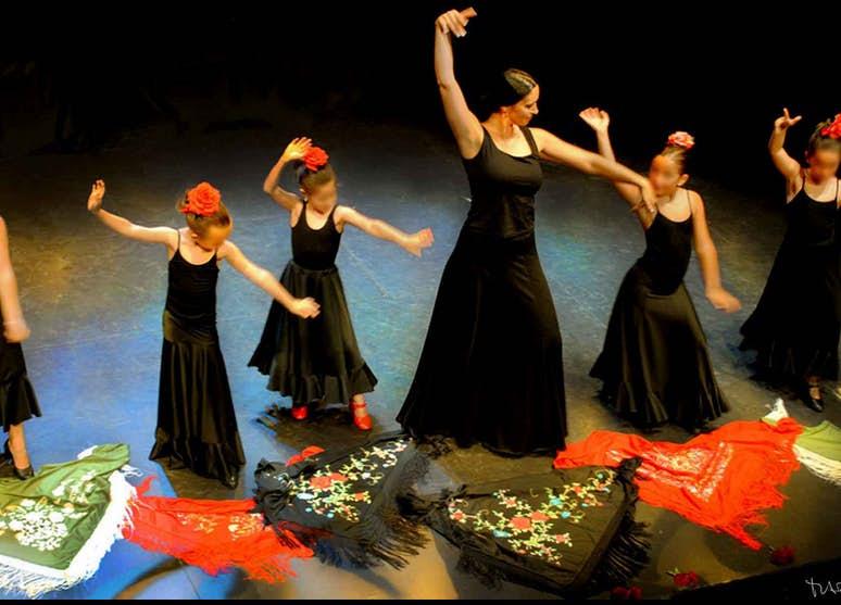 Academia de Baile Alicia Vega