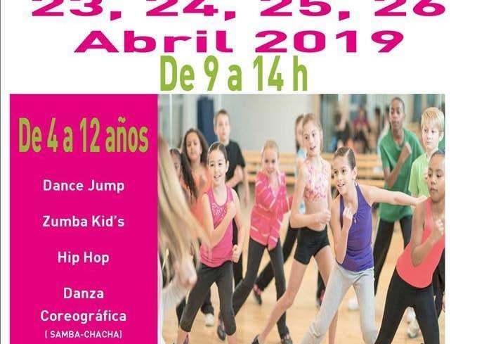 Palma Play Escuela de Baile