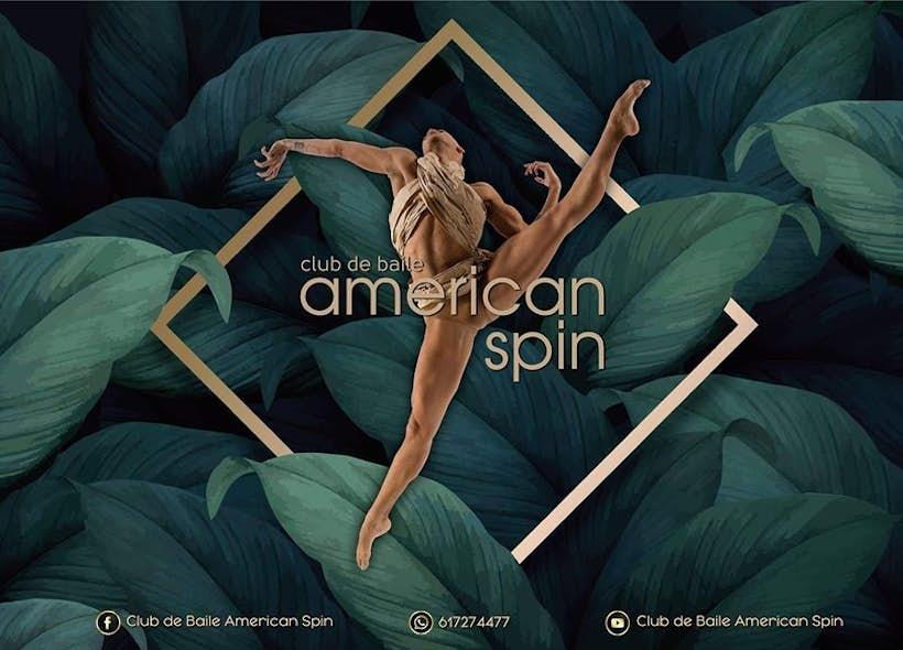Club de Baile American Spin